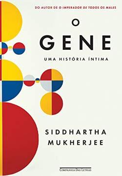 Gene: Uma História Íntima