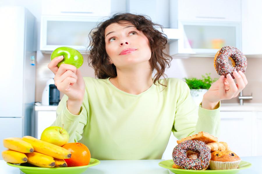 Por que temos vontades incontroláveis de comer doces, carboidratos e gorduras?