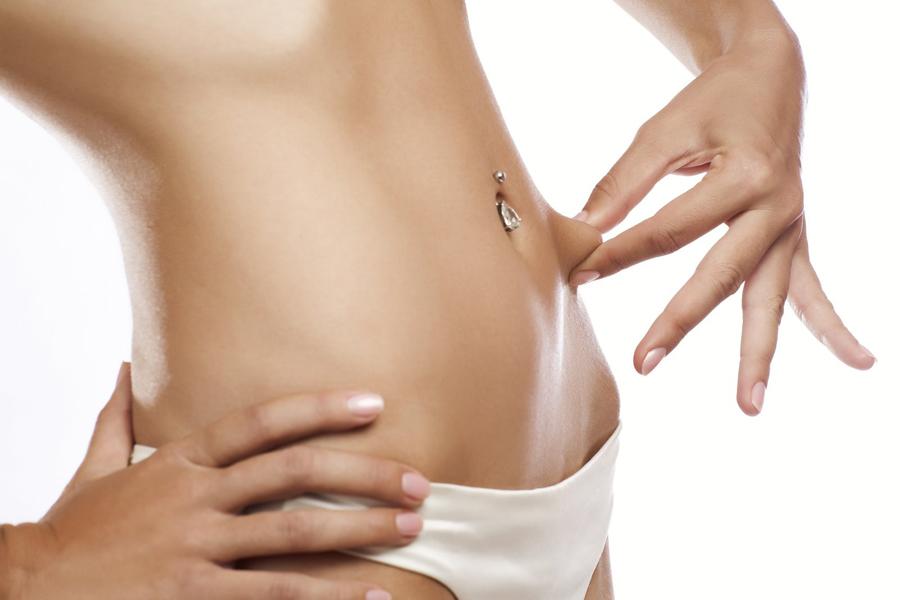 Como perder gordura localizada?