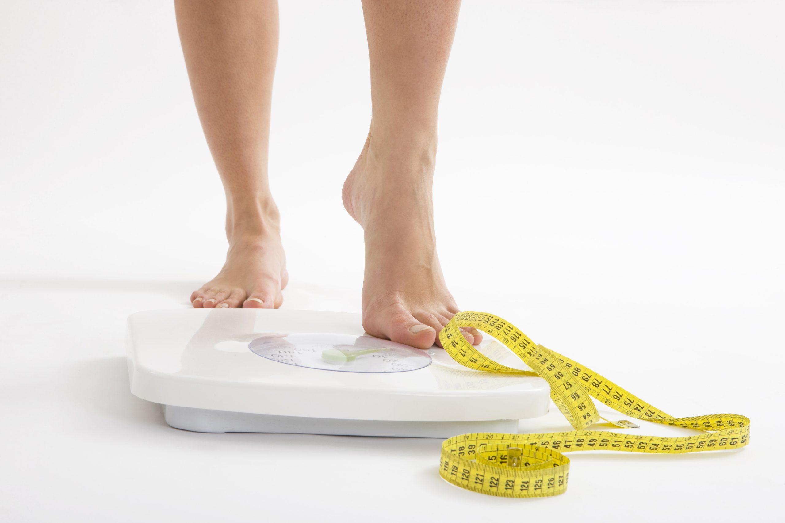 Por que é tão difícil perder os últimos 5 ou 10 kilos?