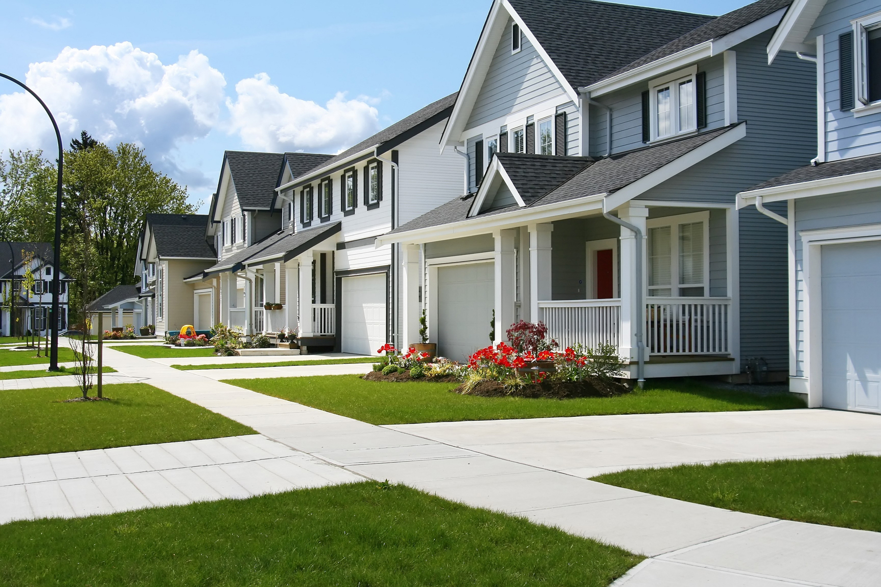 Como comprar casa nos EUA