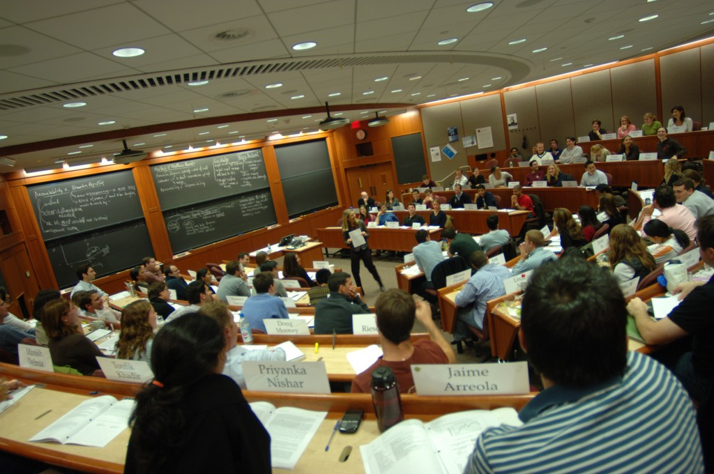 Como estudar em Harvard – Parte 2