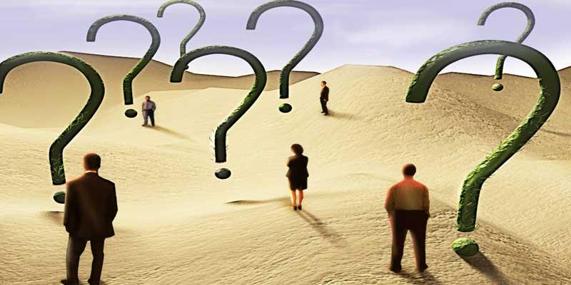 Como planejar num mundo repleto de incertezas e mudanças