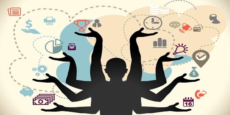 3 Hábitos radicais de pessoas altamente produtivas