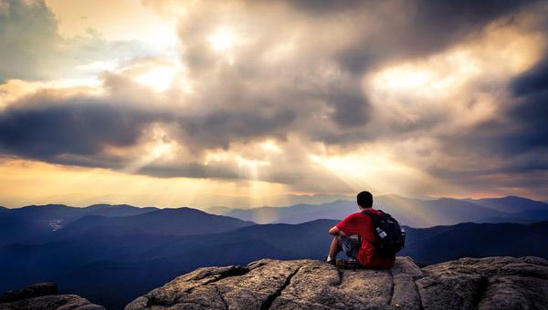 Explorando o mundo e suas possibilidades sob uma nova perspectiva