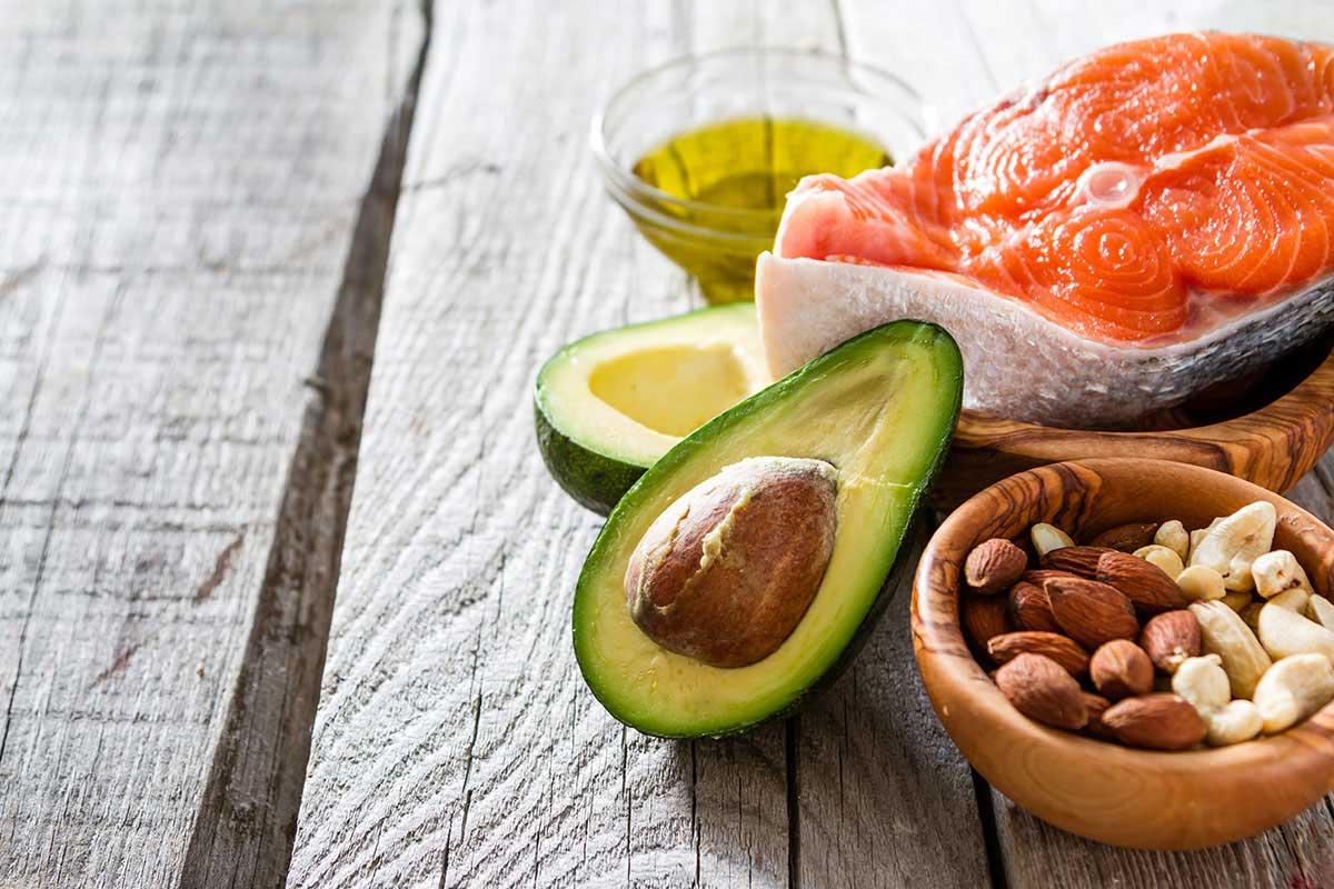 12 alimentos saudáveis que engordam