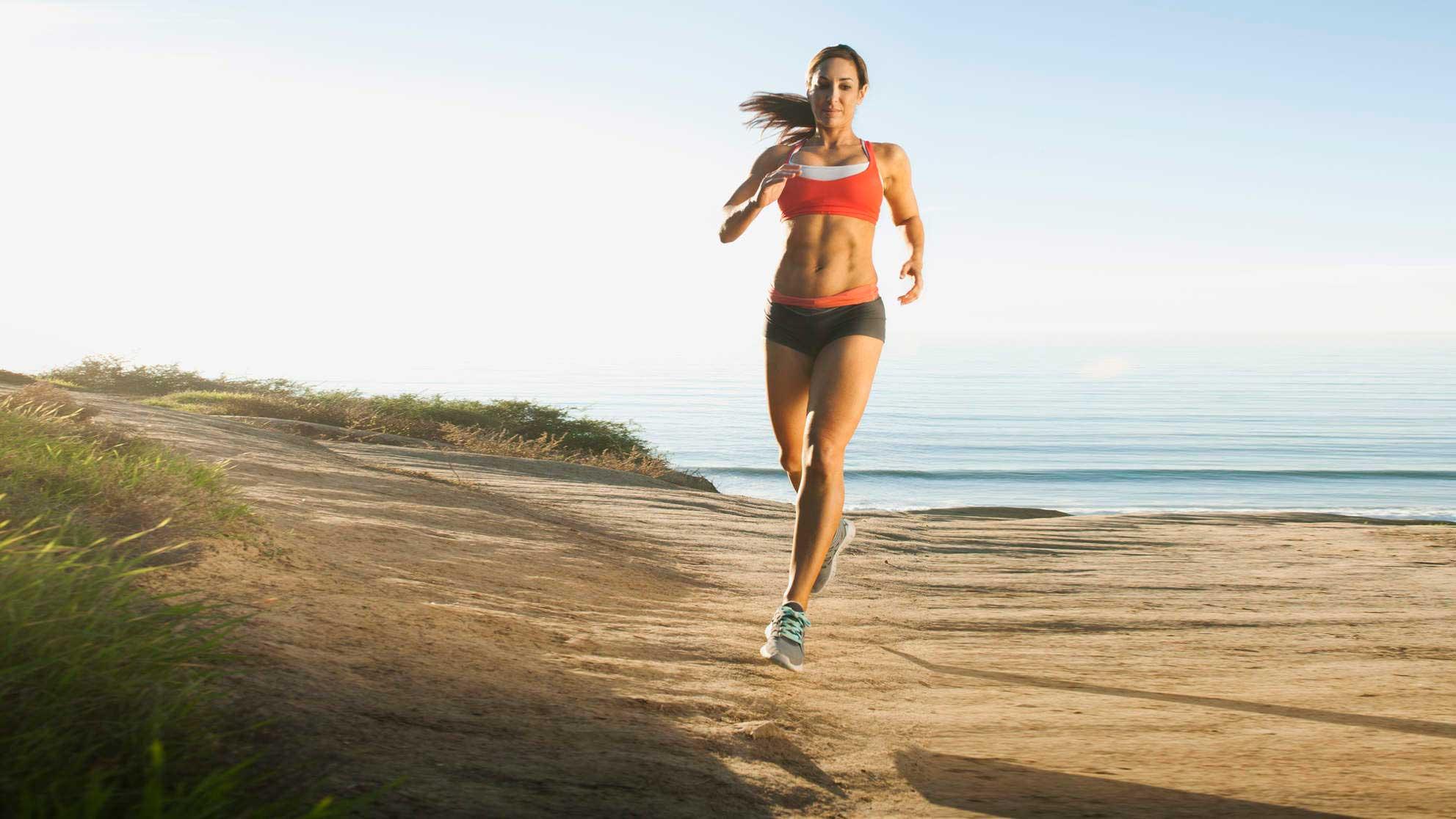 Você faz exercícios, mas seu corpo continua do mesmo jeito… Por quê?