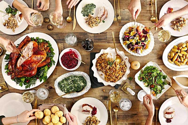 Dicas para prevenir o ganho de peso das festas de fim de ano