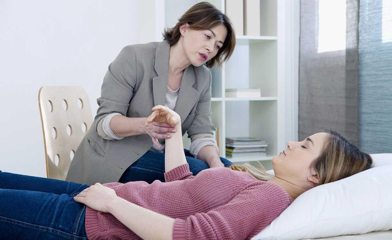Hipnose funciona para emagrecer?