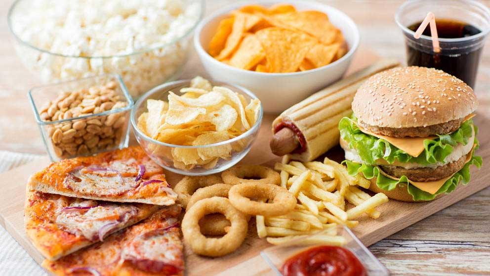 Que alimentos NÃO comer? Quais os alimentos que devemos evitar a todo custo?
