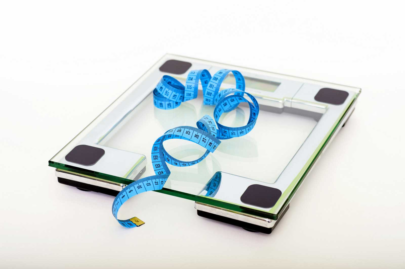 Como perder 5 quilos em 1 mês?