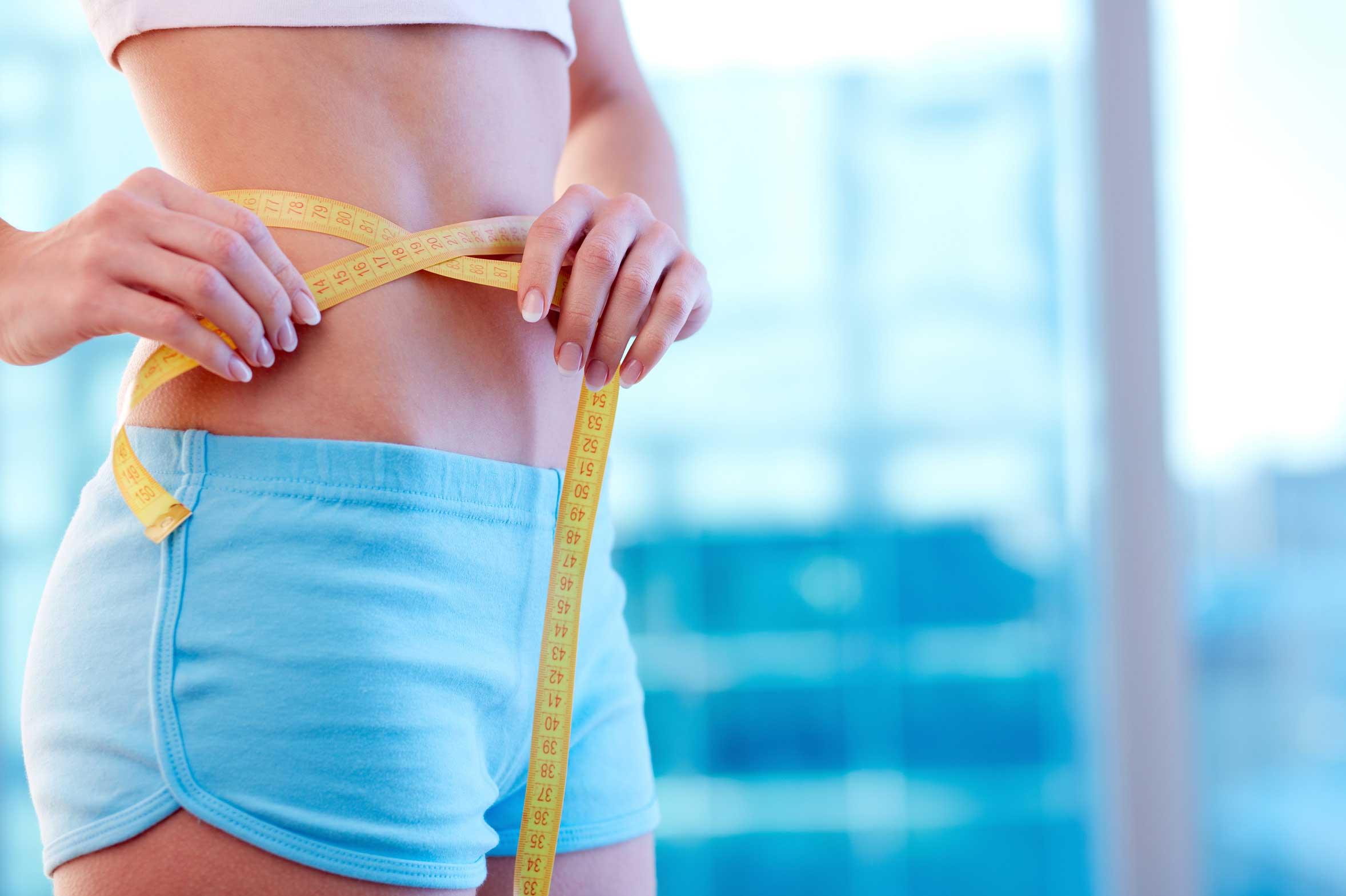 Como perder peso… de verdade?
