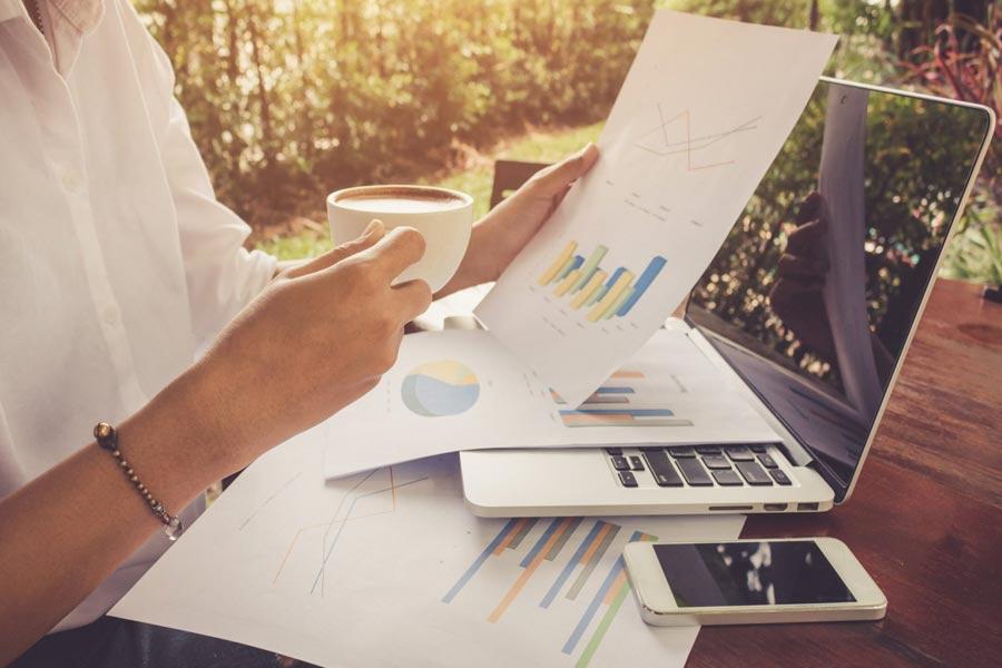 Finanças pessoais e metas