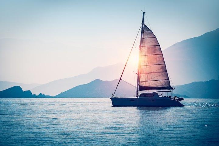 A Sabedoria dos Navegadores: Como perseguir sonhos em meio às tempestades do dia-a-dia?