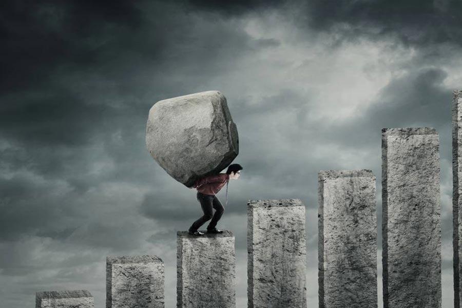 O mito do trabalho duro